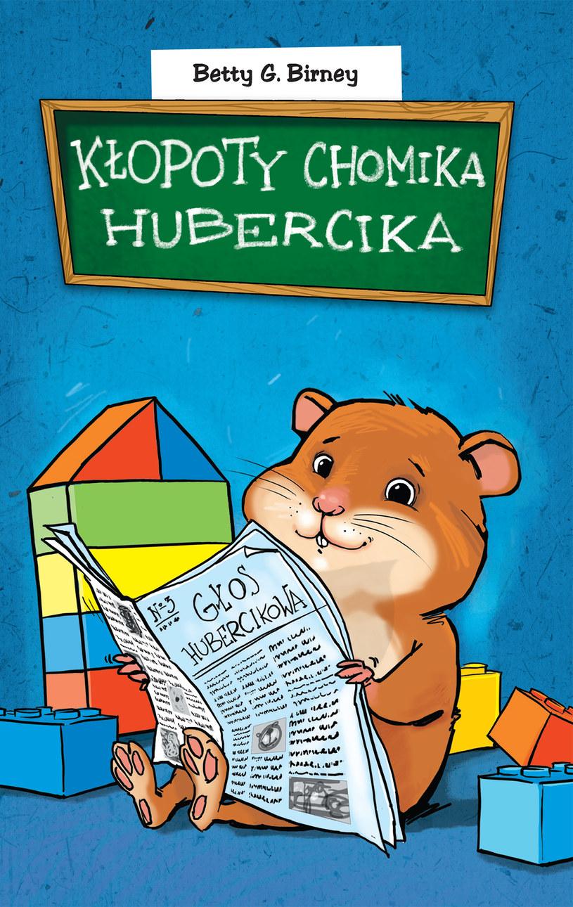 Ckomik Hubercik /INTERIA.PL/materiały prasowe