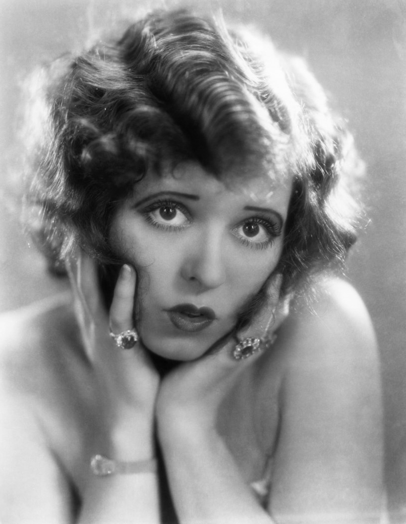 Clara Bow /East News