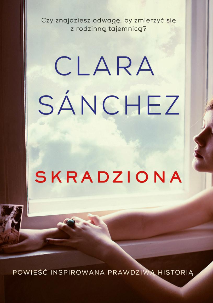 Clara Sanchez, Skradziona /materiały prasowe