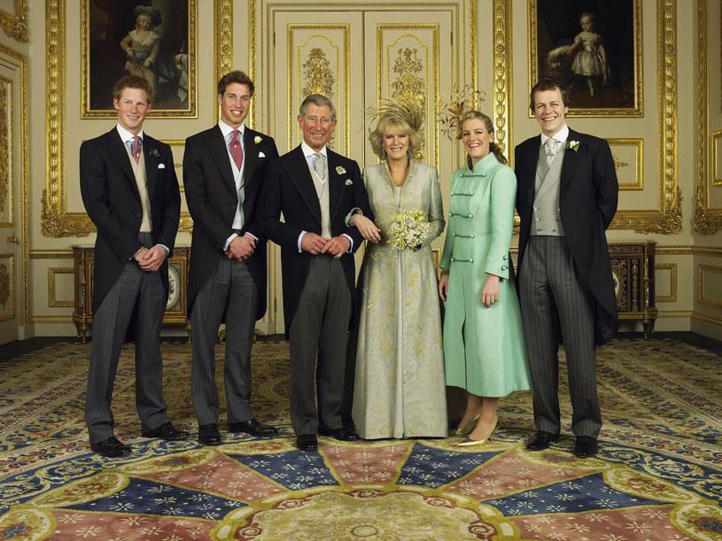 Clarence House jest londyńską posiadłością księcia Karola i księżnej Camilli  /Getty Images/Flash Press Media