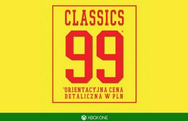 Classics 99 /materiały prasowe