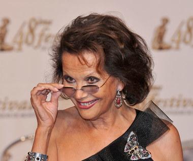 """Claudia Cardinale: """"Miałam u stóp cały świat"""""""