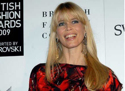 Claudia Schiffer /Getty Images/Flash Press Media