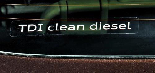 Clean Diesel (Audi) /Audi