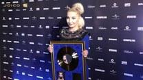 Cleo na premierze nowej płyty pt. ''Bastet''