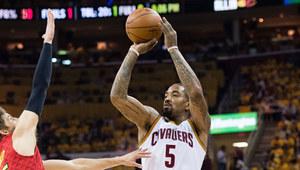 Cleveland Cavaliers z rekordem NBA w rzutach za trzy punkty