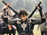 """Clive Owen w filmie """"Król Artur"""" /"""