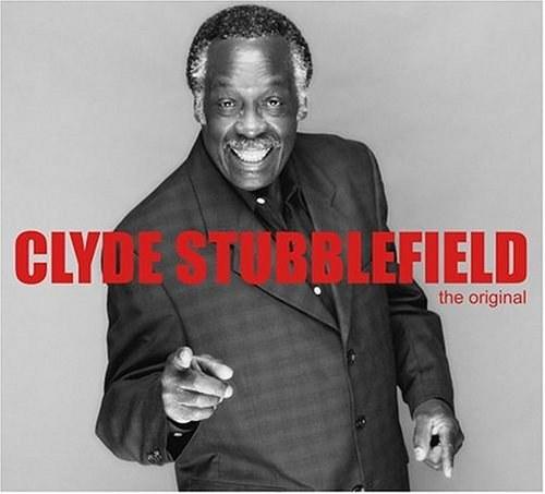 Clyde Stubblefield /
