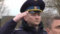 Cmentarz czerwonoarmistów w Milejczycach ponownie otwarty