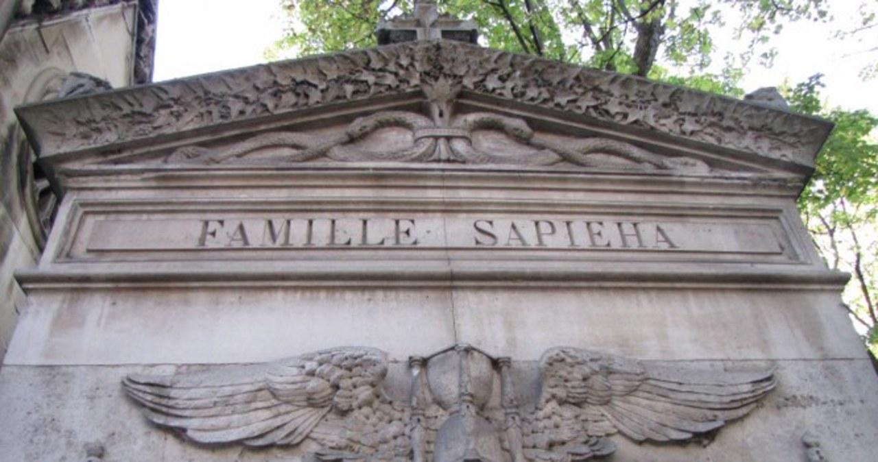 Cmentarz Montmartre w Paryżu