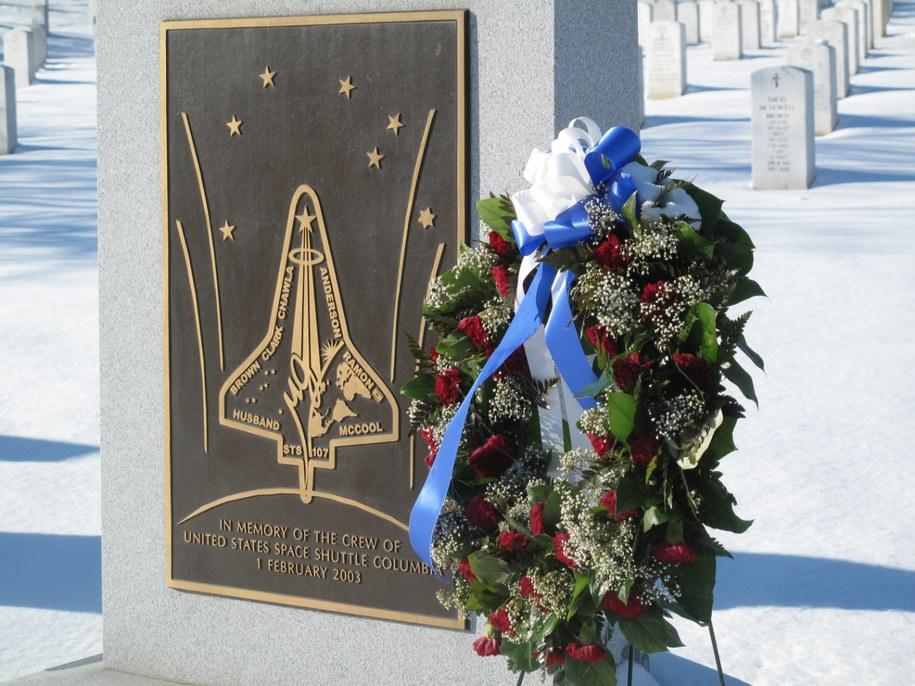 Cmentarz w Arlington  /Fot. Paweł Żuchowski /RMF FM