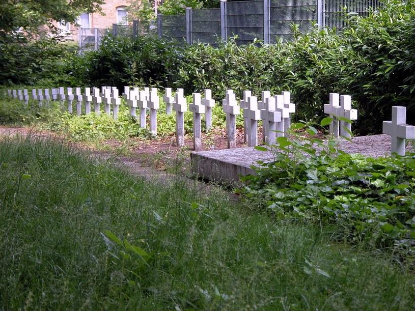 Cmentarz w Brunszwiku, zdjęcie z 2006 roku, źródło: Brunswyk/CC BY-SA 3.0 de via Wikimedia Commons /