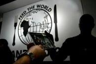 Co 3,6 sekundy na świecie ktoś umiera z głodu /AFP