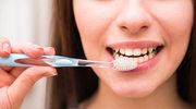 Co 3. Polak nie wie, jak myć zęby