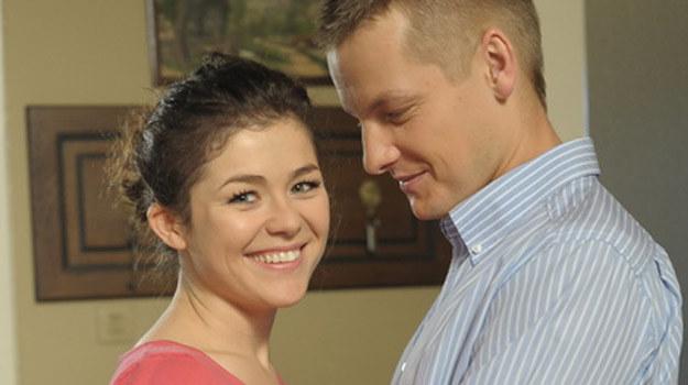 Co będzie z ich małżeństwem? /Agencja W. Impact