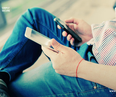 Co bezpieczniejsze - Android czy iOS?