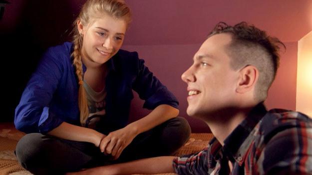 Co czeka Emilkę w kolejnych odcinkach? /Agencja W. Impact