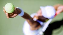 Co daje dzieciom gra w tenisa?