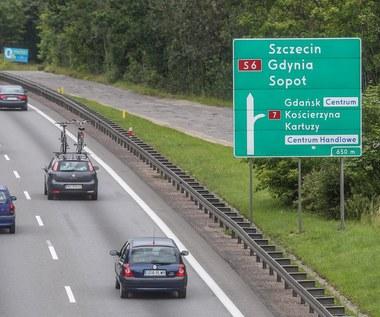 Co dalej z drogą S6 między Koszalinem i Trójmiastem?