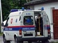 Co dziesiąta karetka w Zakopanem jest wzywana do pijanego /arch. INTERIA.PL