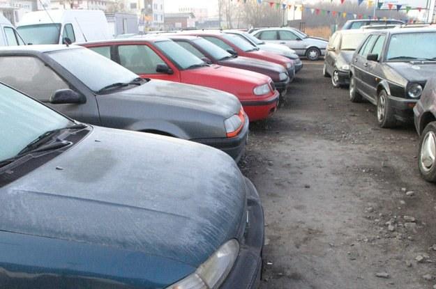 Co jedenasty Polak (9%) planuje w tym roku zakup samochodu /INTERIA.PL