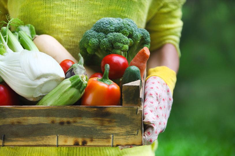 Co jeść, by żyć jak najdłużej i cieszyć się dobrym zdrowiem? /123RF/PICSEL