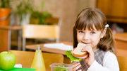 Co jeść i pić w szkole by mieć energię do nauki i zabawy?