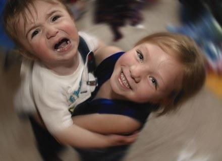 Co jest przyczyną ADHD? /ThetaXstock