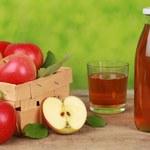Co kryje sok jabłkowy