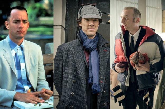 """Co łączy Forresta Gumpa, Sherlocka Holmesa i Tomka z """"Dziewczyny z szafy""""? Oznaki autyzmu /materiały prasowe"""