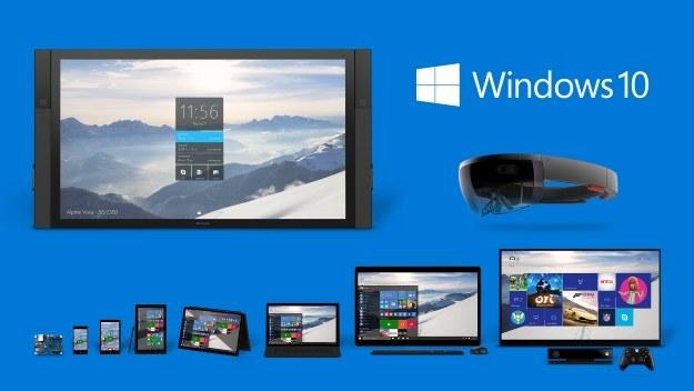 Co Microsoft zaprezentuje w Berlinie? /materiały prasowe