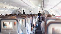 Co może nas spotkać podczas lotu samolotem?