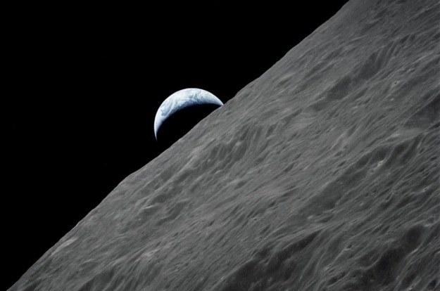Co można znaleźć na Księżucu? /NASA