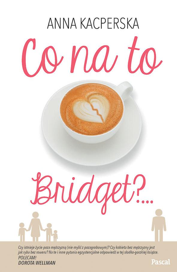 Co na to Bridget? /Styl.pl/materiały prasowe