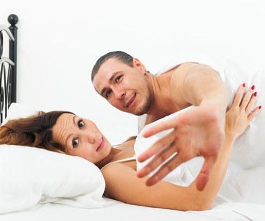 Co nam przerywa łóżkowe igraszki?