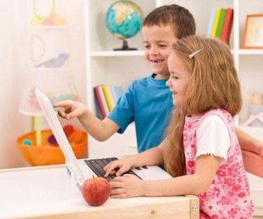 Co nasze dzieci robią w internecie?