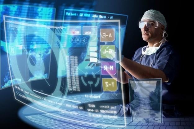 Co niesie przyszłość informatyki? Według niektórych - Architekturę Systemów Heterogenicznych /©123RF/PICSEL