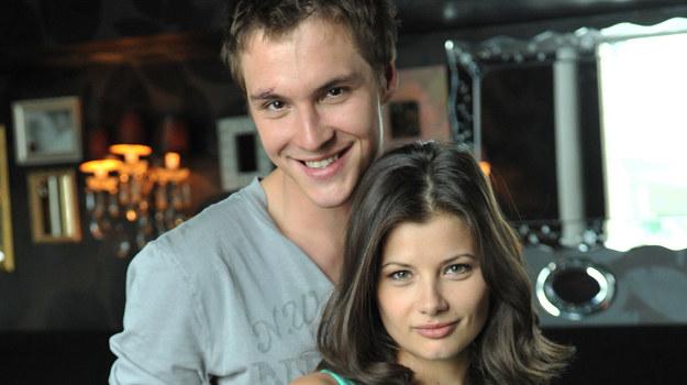 Co nowego u Kasi i Marcina?