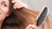 Co poradzić na przerzedzające się włosy