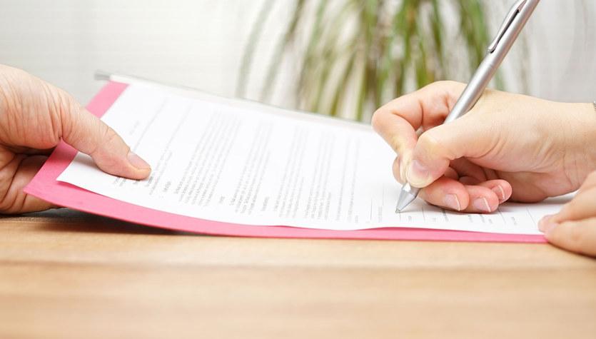 Co robić, gdy podpisaliśmy niekorzystną umowę?