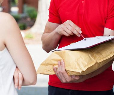 Co robić, gdy zginie nasza przesyłka?