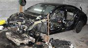 Co się dzieje z kradzionymi samochodami?