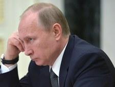 Co się dzieje z Putinem?