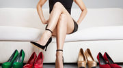 Co się dzieje z twoimi stopami, gdy nosisz szpilki?