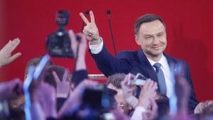 Co się stało z obietnicami Andrzeja Dudy?
