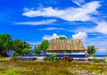 Co się stanie z Kiribati? O tonącym raju - jeszcze - na ziemi