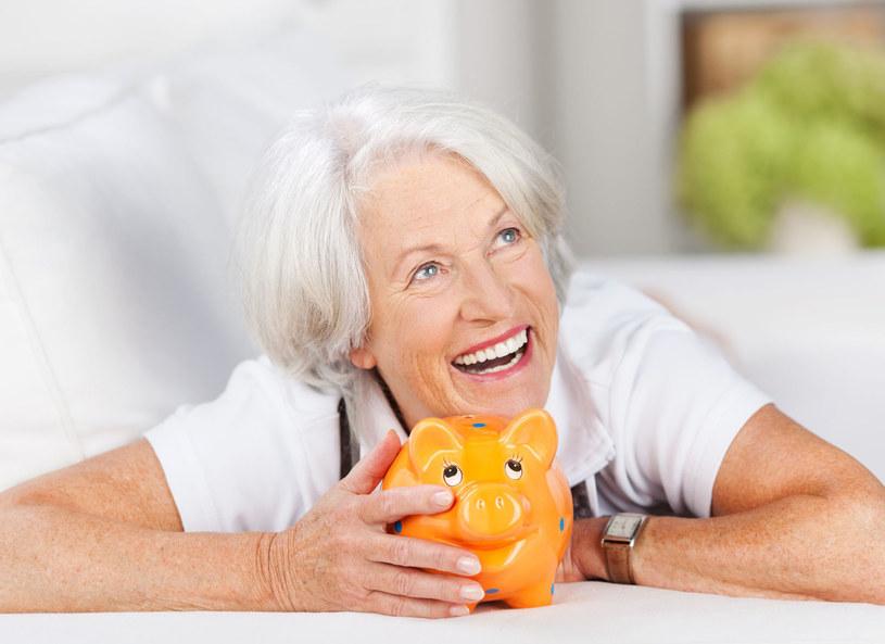 Co się stanie z zaoszczędzonymi pieniędzmi? /123RF/PICSEL