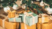 Co siódmy Polak przeważnie dostaje nudne prezenty na święta