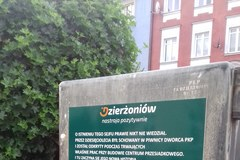 Co skrywa ponad stuletni sejf z Dzierżoniowa? Miasto szuka kasiarza, który go otworzy