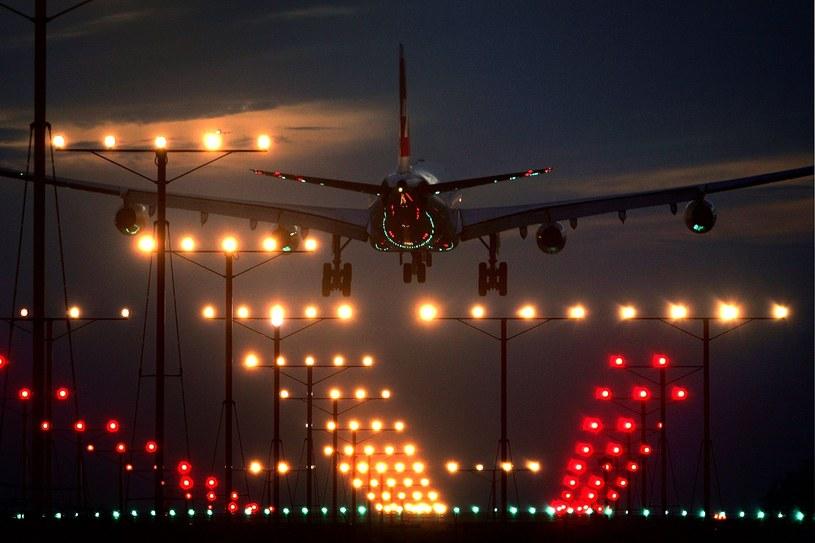 Co stało się z zaginionym samolotem? / zdj. ilustracyjne /Getty Images